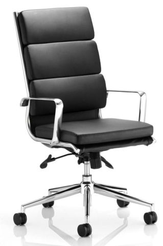 Eames High Back Leather Special Offer