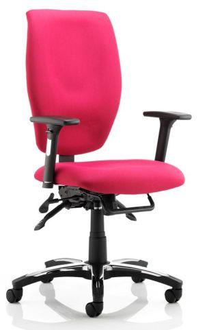 Motion Ergonomic Task Chair