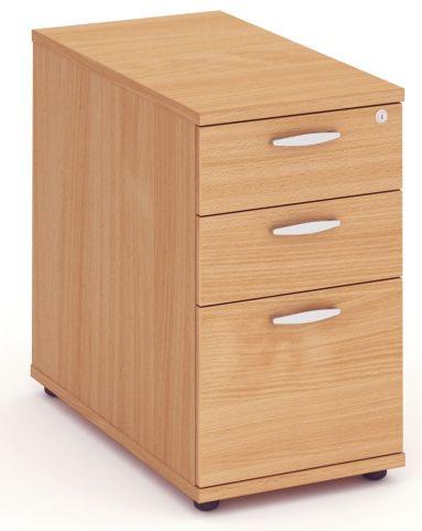 Draycott Desk Height Pedestal