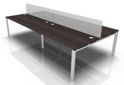 Arriva Acrylic Desk Screens 2