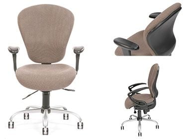 Galloway Executive Chairs