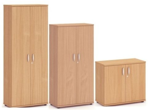 Draycott Express Wooden Filing Cabinets