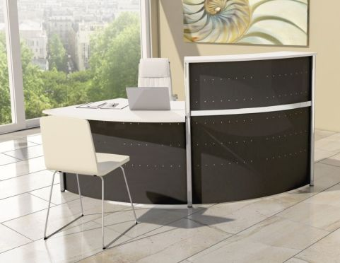 Deco Reception Desk EX 5 A
