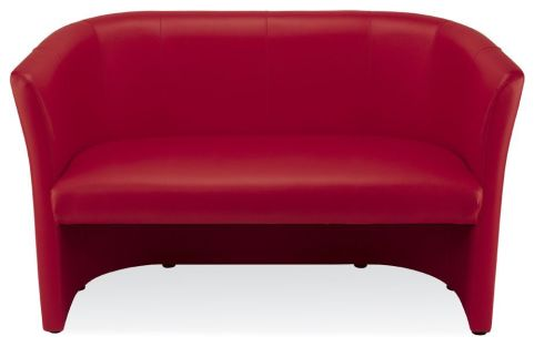 Club Tw,o Seater Sofa 2