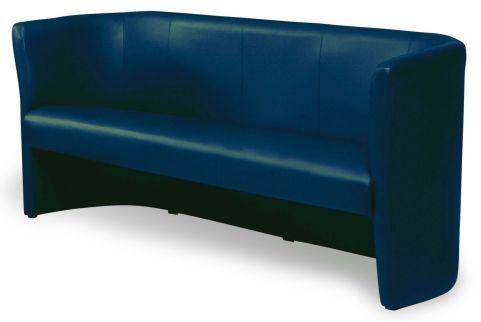 Clunb Three Seater Sofa