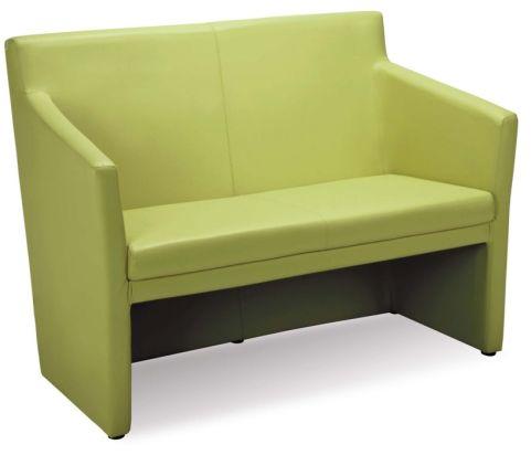 Club SQ Two Seater Sofa