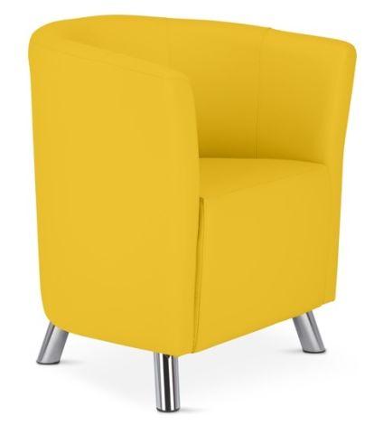 Dakota Tub Chair 1