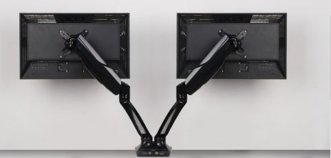 Nifty Monitor Double Arm (3)