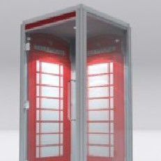 Phone Box Pod (2)