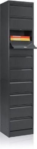 Lynton Metal Flap Door Cabinet