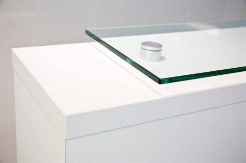 Eco Eclipse Counter Top Detail