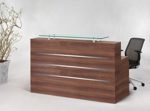 Evo Eclipse Reception Desk Mood Shor 10