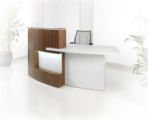 Evo Xprression Reception Desk Mood Shot 5
