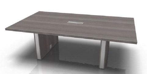 Selector Boardroom Table In Cedar