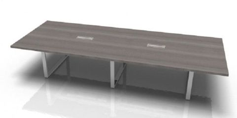 Selector Boardroom Table Ion Cedar 2