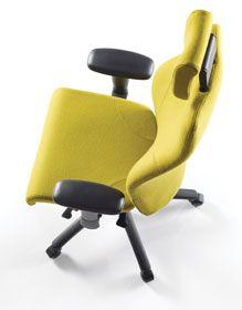 Charles Eames RAR Rocking Chair