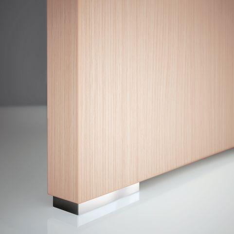 Biarritx Executive Furniture Foot Detail