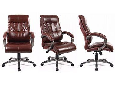 Quattro 24 Hour Chair