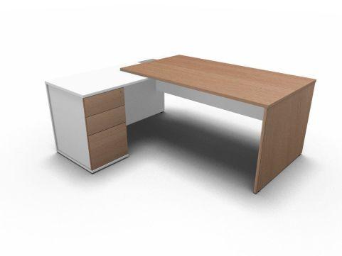 Avalon-Exe-Rectangular-Desk-With-Return-Light-Oak-White-LH--compressor (2)
