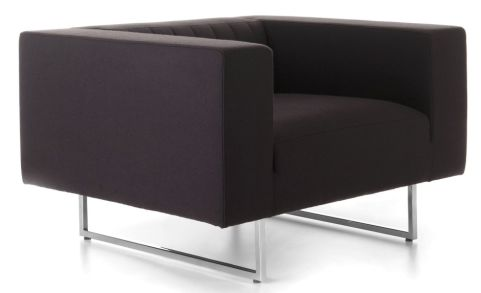 Mistral Single Seater Sofa