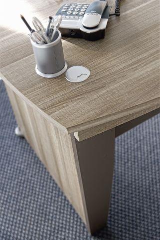 Jazz Executive Furniture Leg Detail