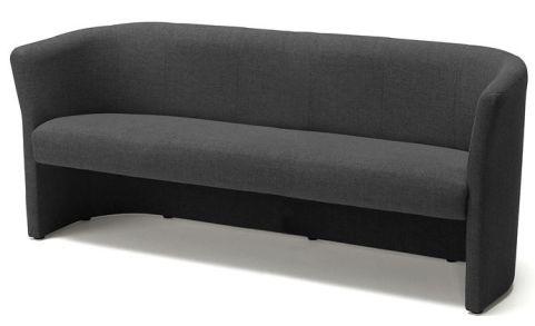 Club Three Seater Sofa