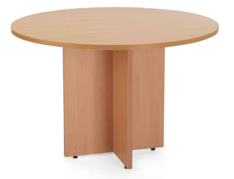 Flite Circular Meeting Table