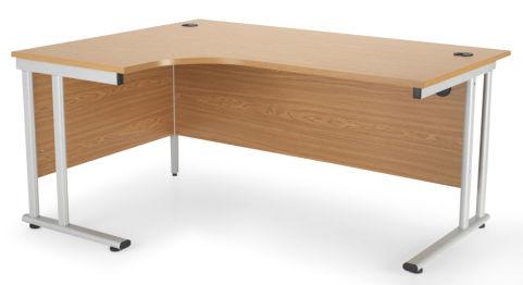 Flite Next Day Corner Desk