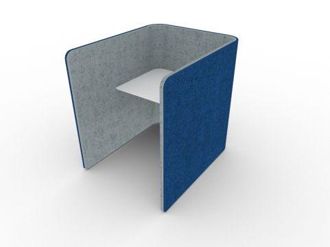 3D-Den Booth 1 Deep