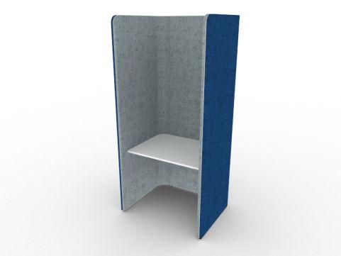 3D-Den Booth 1 High
