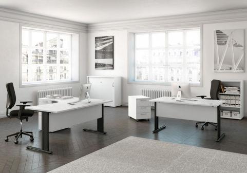 Optimize Desking