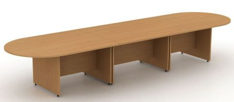 Avalon Sectional Boardroom Table