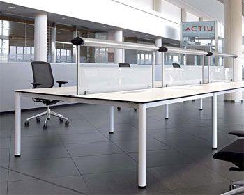 Sliver Executive Furniture