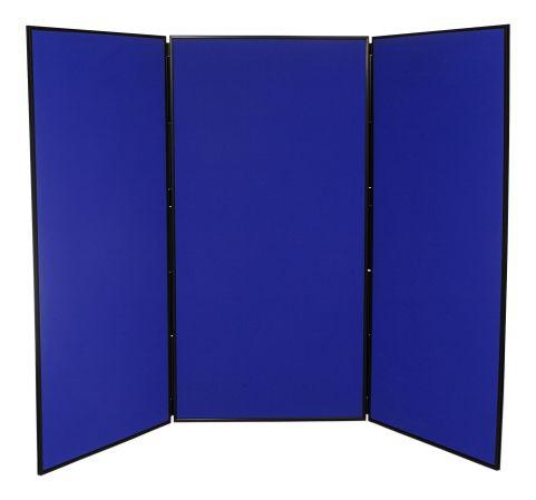 Extra Large 3 Panel Display Screen