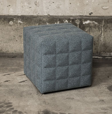Buzzi Cube