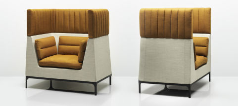 Haven SoftSeating 1 D