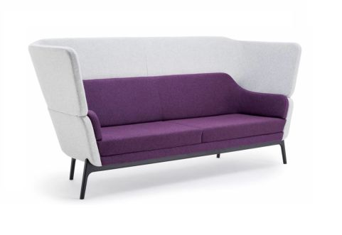 New Sofa Hark 3 Seater