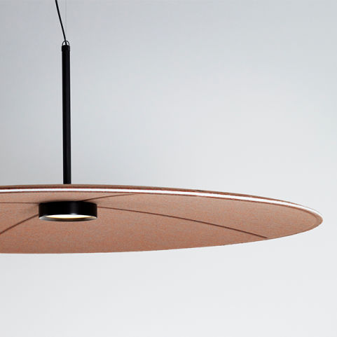 Lily Acoustic Light