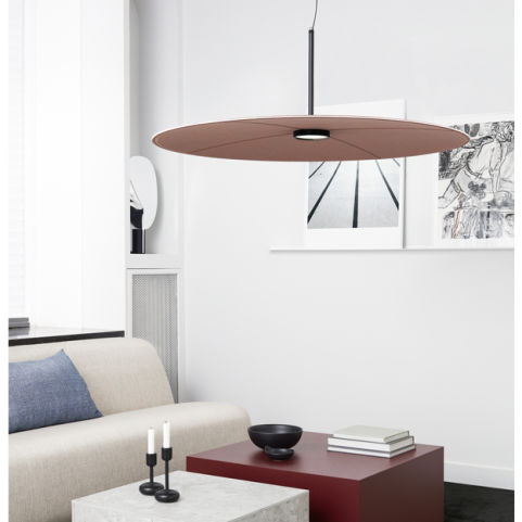 Lily Sound Absorbing Light