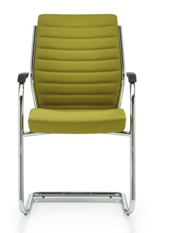 Skan Cobference Chair Front View
