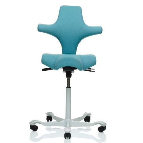 8106 Hag Capisco Stool Ergonomic Seating 2