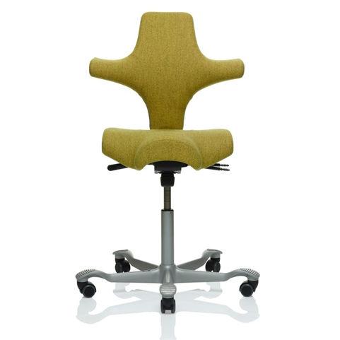 8106 Hag Capisco Stool Ergonomic Seatuing