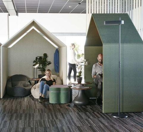 Acoustic Hut Gotessons