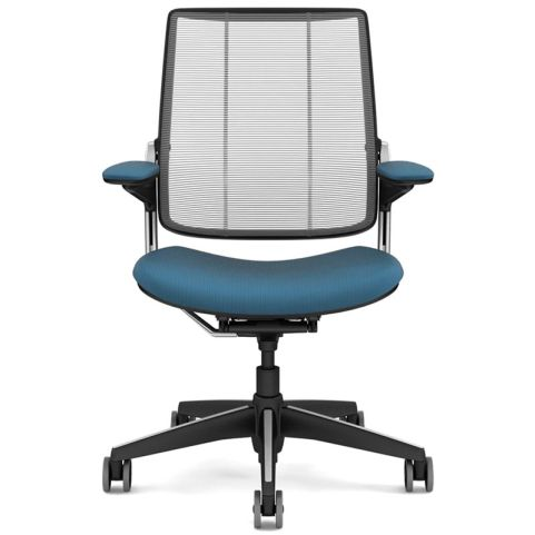 17 Humanscale Diffrient Smart Chair 2