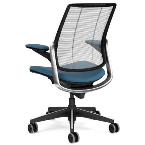 17 Humanscale Diffrient Smart Chair 3