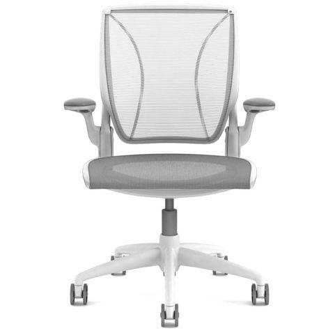 17 Humanscale World Chair 2