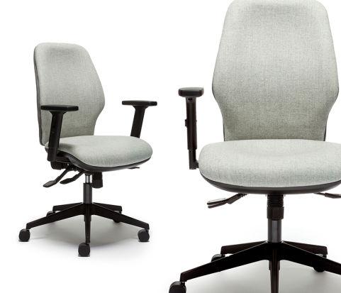 Orthopaedica 200 Series Ergonomic Chair