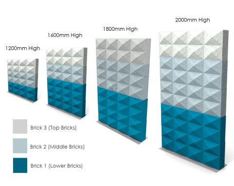 0000 Fabricks Dimensions