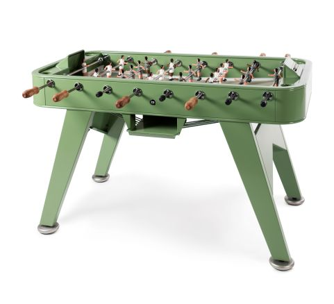RS Table Football Table Green