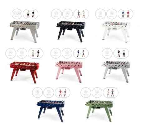 RS Table Football Table 09082018